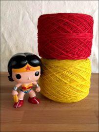 Wonder Woman Wrap Kit! *NEW*